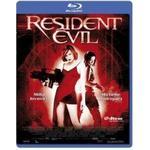 Resident evil blu ray Filmer Resident Evil [Blu-ray]